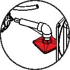Elemento filtrante 180 micron